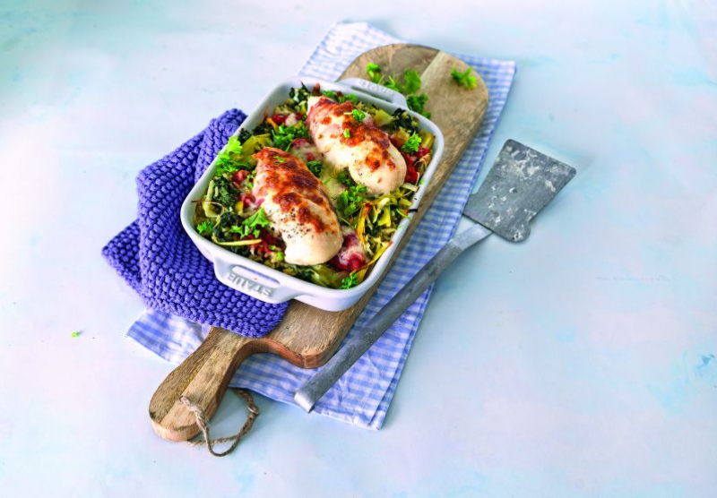 Leichte Küche mit dem Thermomix® - TextNetz [:] Download Portal